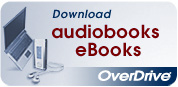 OverDrive downloadable books