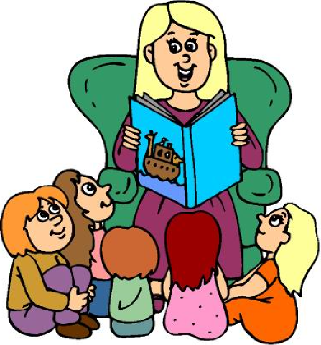 10 00am family story time weeks public library storytime clipart graphics story time clip art images