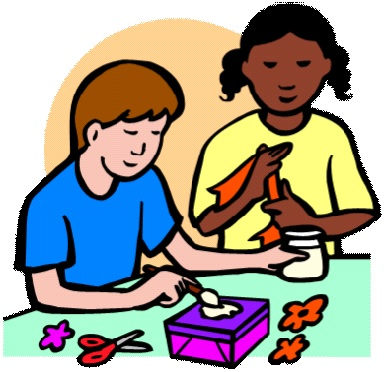 crafts children